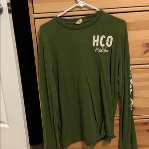 Hollister Long Sleeve TShirt